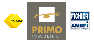 PRIMO IMMOBILIER